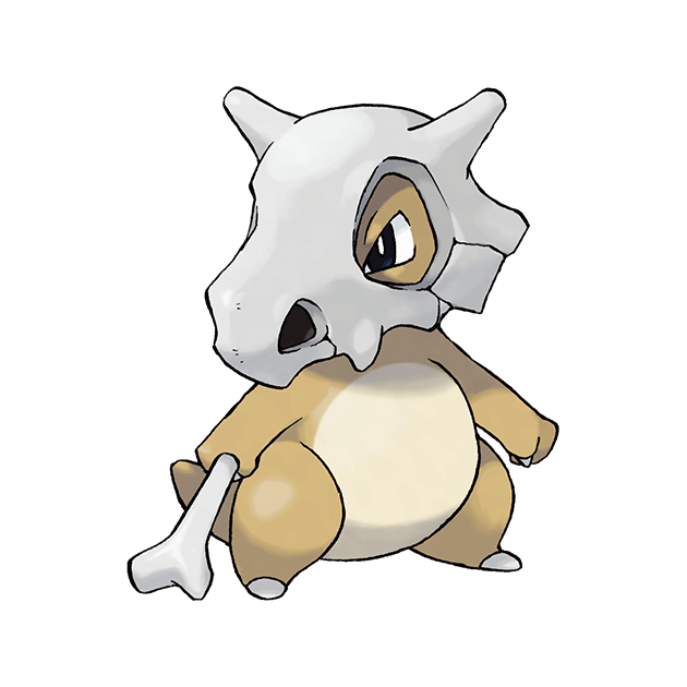 The official Pok mon